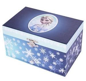 Trousselier Elsa – Frozen Schmuckkasten